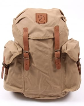 Fjallraven Ovik 15l Backpack Sand