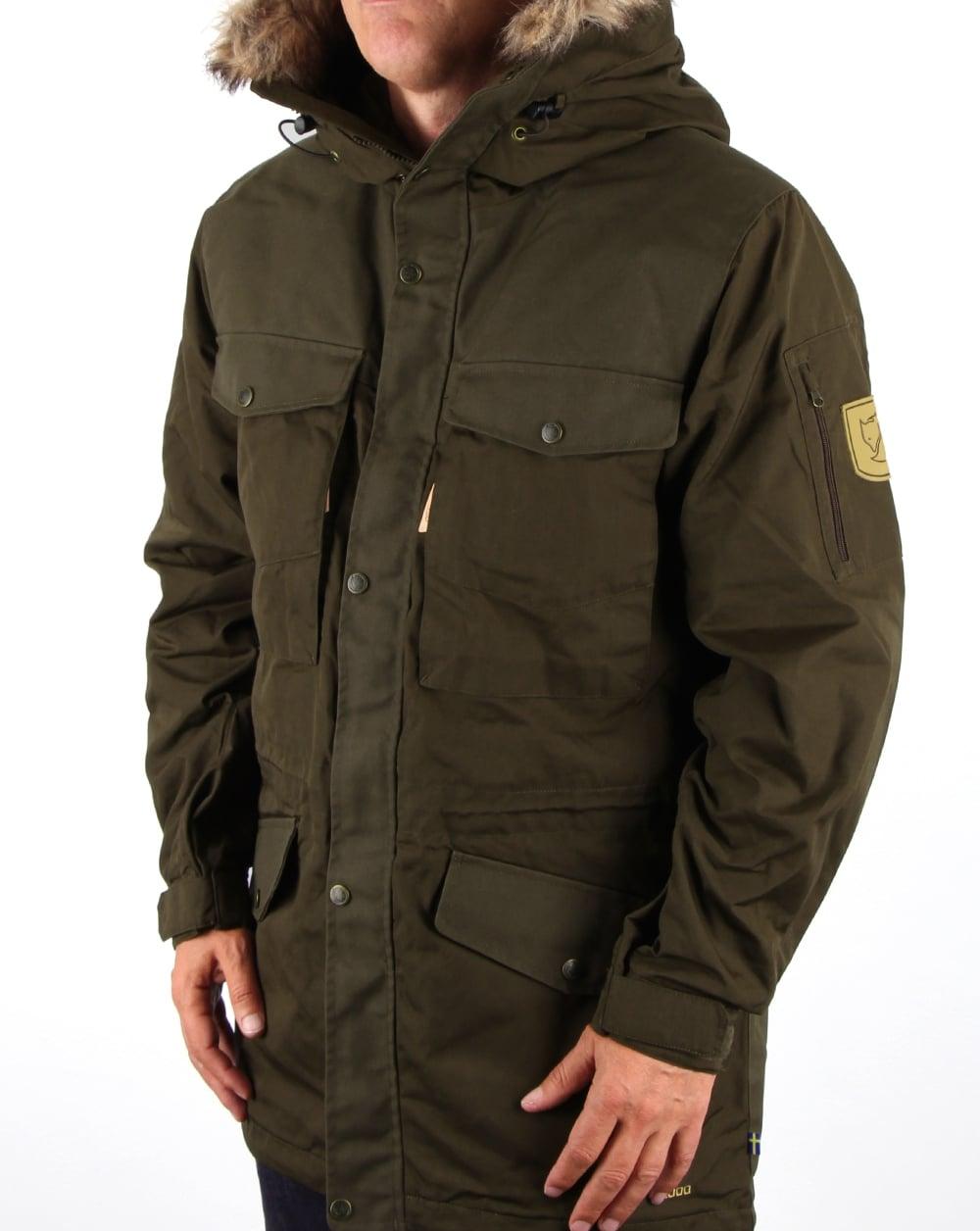 Patagonia Winter Jackets