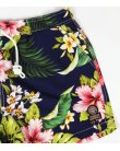 Franklin And Marshall Floral Swim Shorts Floral