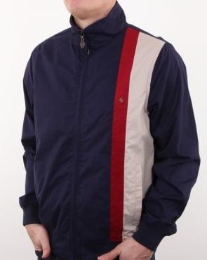 Gabicci Vintage Samson Jacket Navy