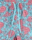 Gant Full Bloom Swim Shorts Topaz Blue