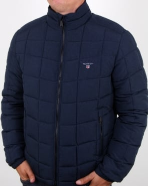 Gant Lw Cloud Jacket Navy