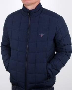 Gant Lw Cloud Jacket Navy