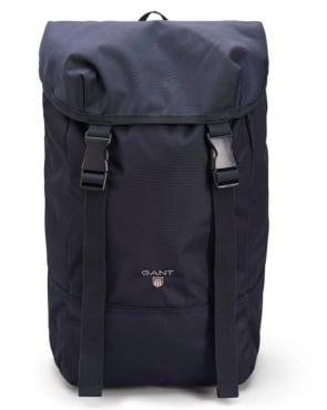 Gant Original Backpack Marine