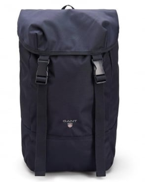 Gant Original Backpack Marine