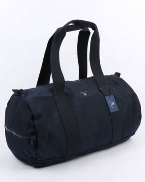 Gant Original Barrel Travel Bag Marine
