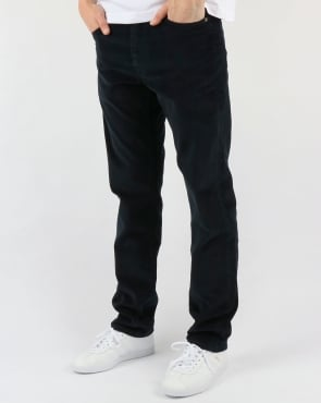 Gant Regular Cord Navy