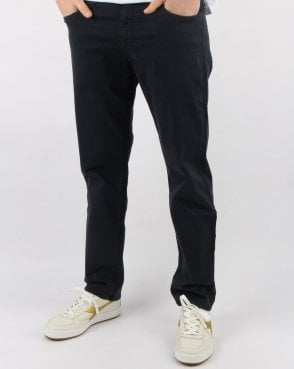 Gant Regular Twill Jeans Navy