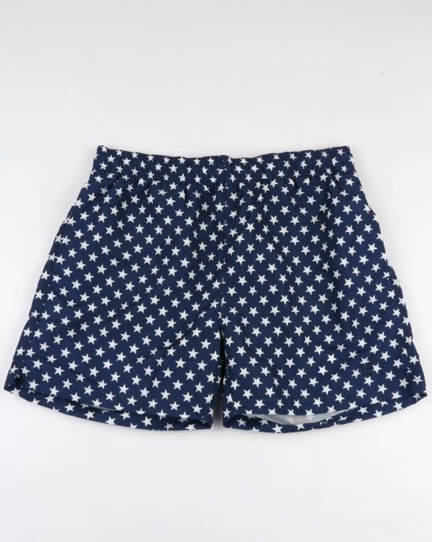 Gant Stars Swim Shorts Navy