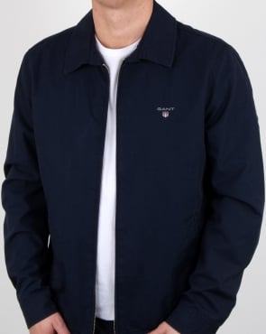 Gant Windcheater Navy