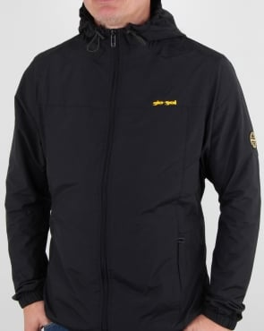 Gio-goi Windrunner Black