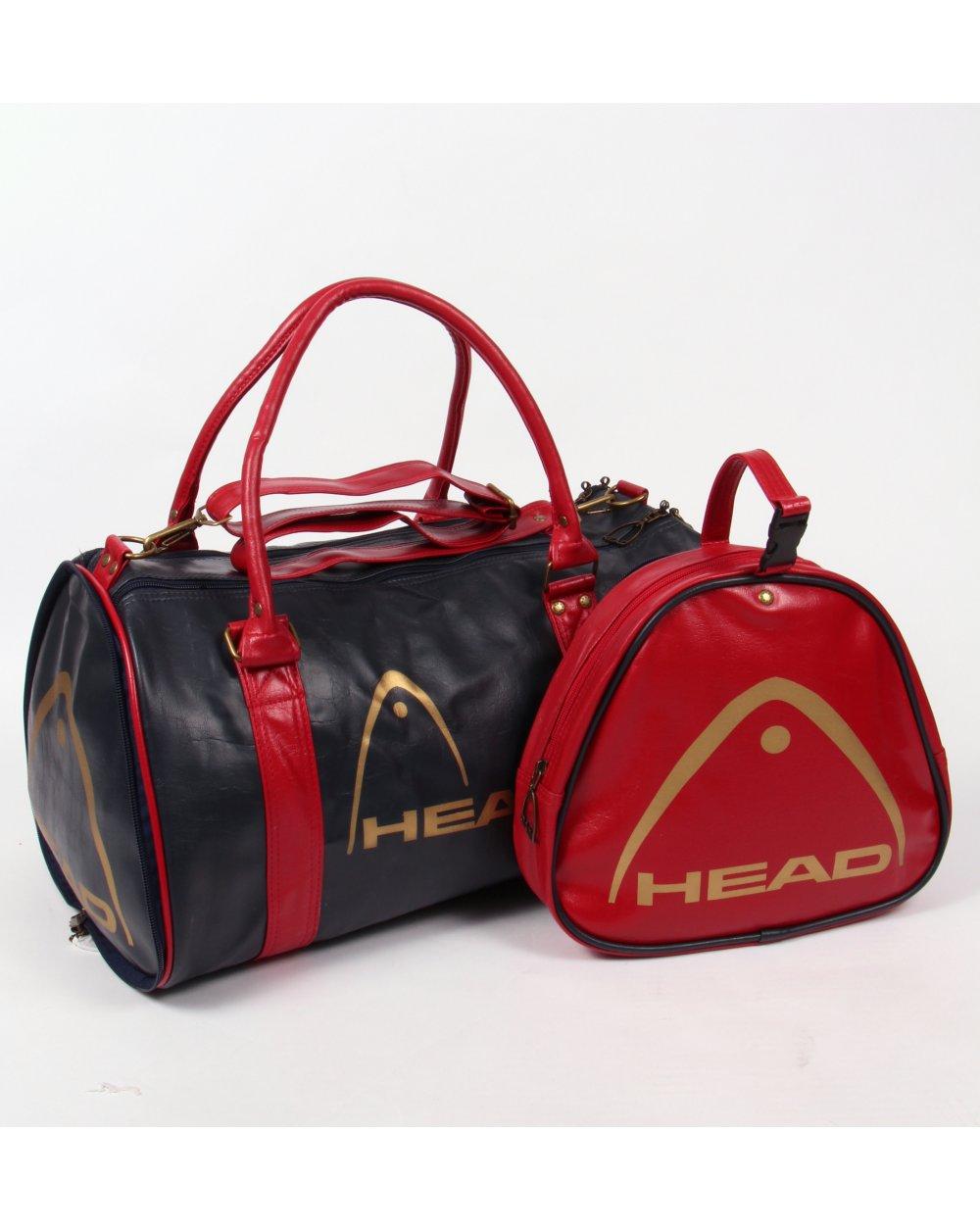 0d696442d Vintage Adidas Gym Bags- Fenix Toulouse Handball