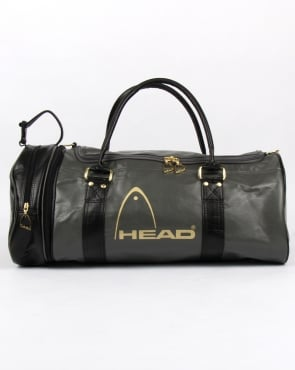Head Monte Carlo Bag Grey/black