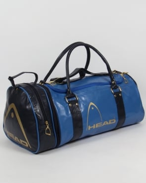 Head Monte Carlo Holdall Navy/Royal/Gold
