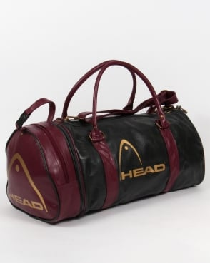 Head Monte Carlo Holdall Vintage Green/Wine