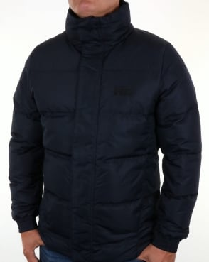 Helly Hansen Dubliner Down Jacket Navy