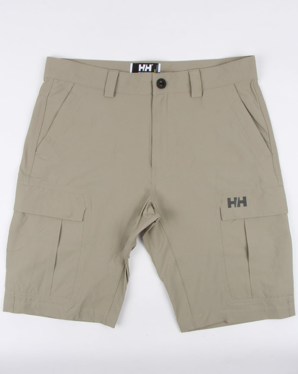best shoes for cheap lovely luster Helly Hansen Hh Qd Combat Cargo Shorts Stone