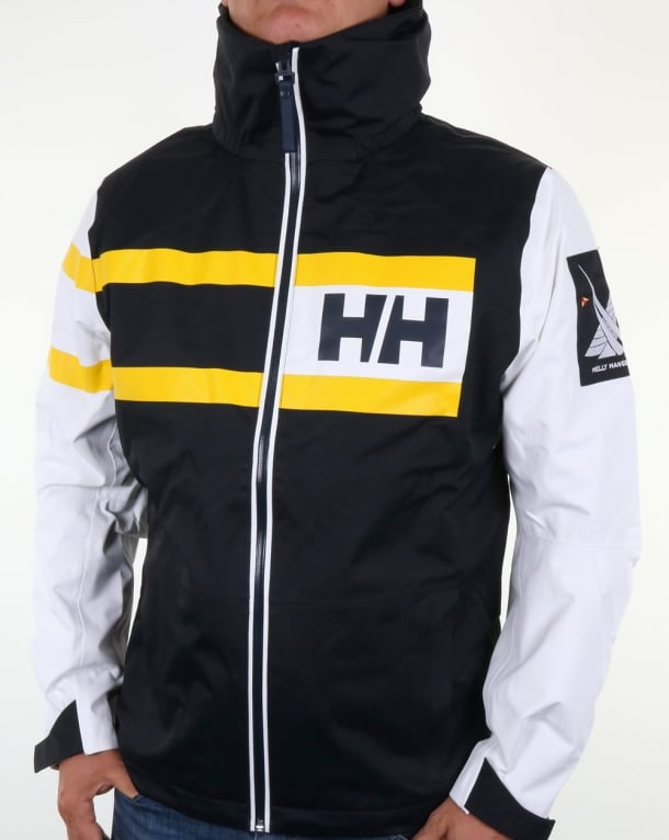 Helly Hansen Hh Sailing Jacket Navy