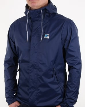 Helly Hansen Mountain Jacket Evening Blue