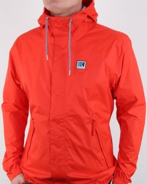 Helly Hansen Mountain Jacket Orange