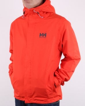 Helly Hansen Seven J Jacket Grenadine