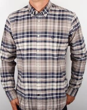 Henri Lloyd Abberton Shirt Indigo