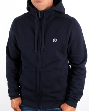 Henri Lloyd Bredgar Full Zip Sweat Navy