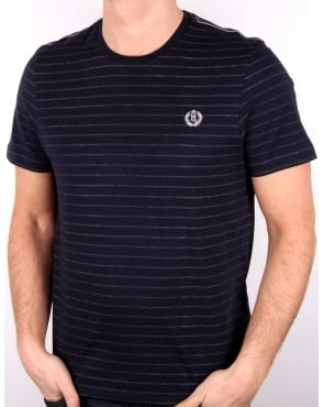 Henri Lloyd Bretton T Shirt Navy