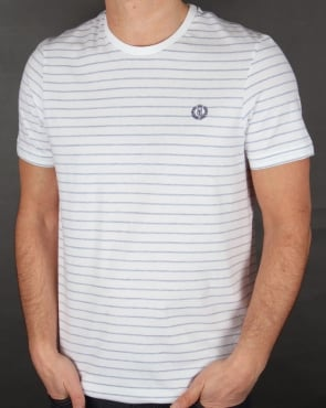 Henri Lloyd Bretton T Shirt White