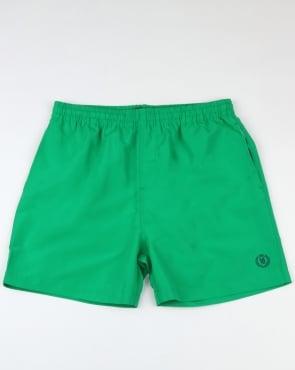 Henri Lloyd Brixham Swim Shorts Jade