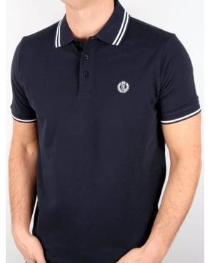 Henri Lloyd Byron Polo Shirt Navy
