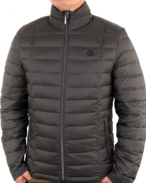 Henri Lloyd Cabus Lightweight Down Jacket Litchen