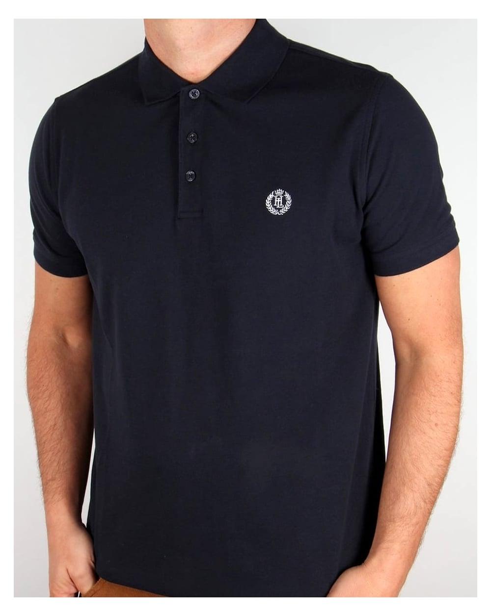 Henri Lloyd Henri Lloyd Cowes Polo Shirt Navy 4d6d14ef6e6f