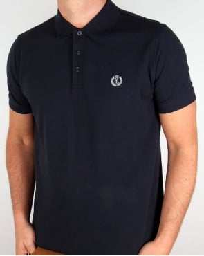 Henri Lloyd Cowes Polo Shirt Navy