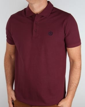 Henri Lloyd Cowes Polo Shirt Port