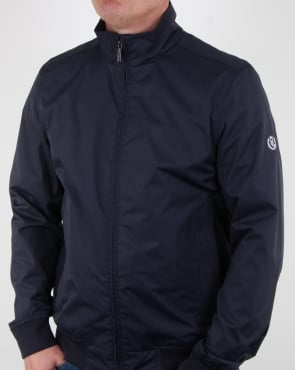 Henri Lloyd Darton Tech Bomber Jacket Navy