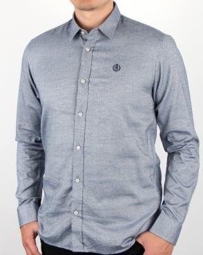 Henri Lloyd Edale Shirt Navy