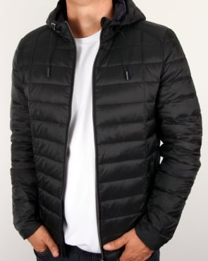 Henri Lloyd Ganton Down Jacket Black