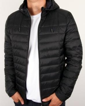 Henri Lloyd Ganton Down Jacket Black