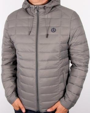 Henri Lloyd Ganton Down Jacket Grey
