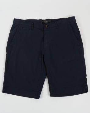 Henri Lloyd Garn Shorts Navy