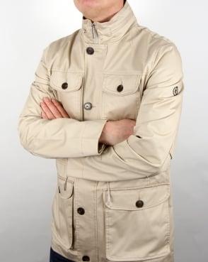 Henri Lloyd Gavinton Field Jacket Sand