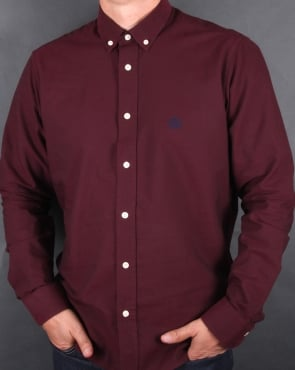 Henri Lloyd Henri Club Shirt Port