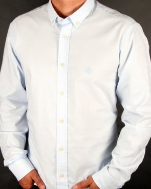 Henri Lloyd Henri Club Shirt Sky Blue