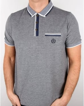 Henri Lloyd Highland Polo Shirt Navy