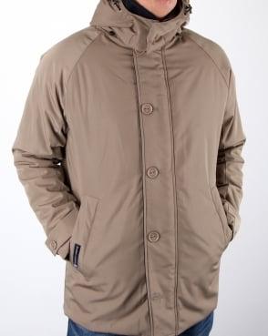 Henri Lloyd Iconic Consort Jacket Mushroom