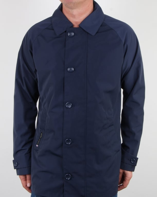 Henri Lloyd Iconic Consort Jacket Nautical Blue
