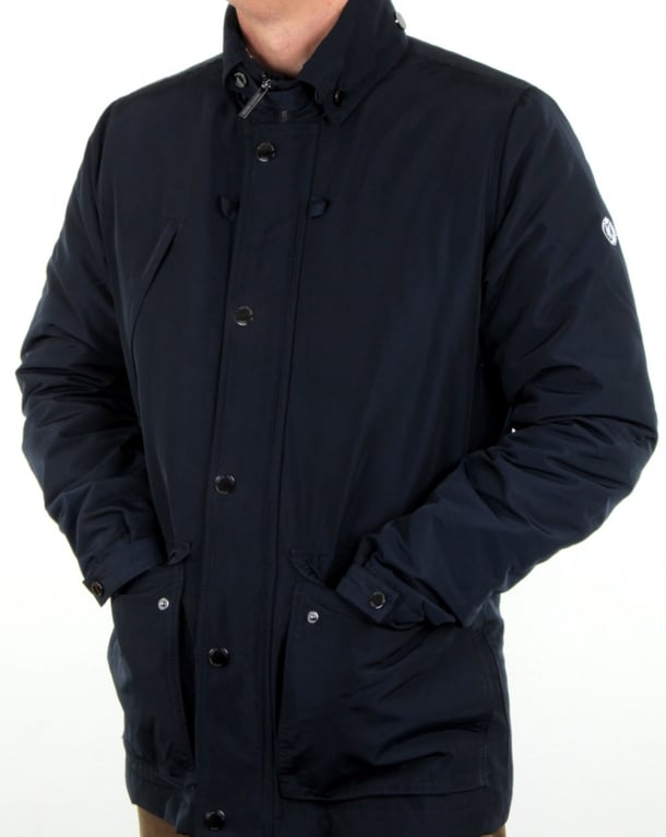 Henri Lloyd Kaber Field Jacket Navy
