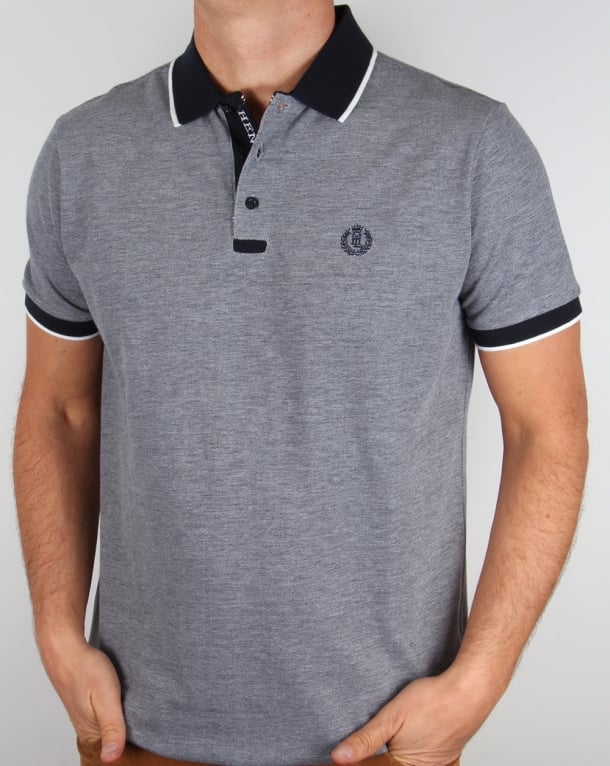 Henri Lloyd Kemsing Polo Shirt Navy