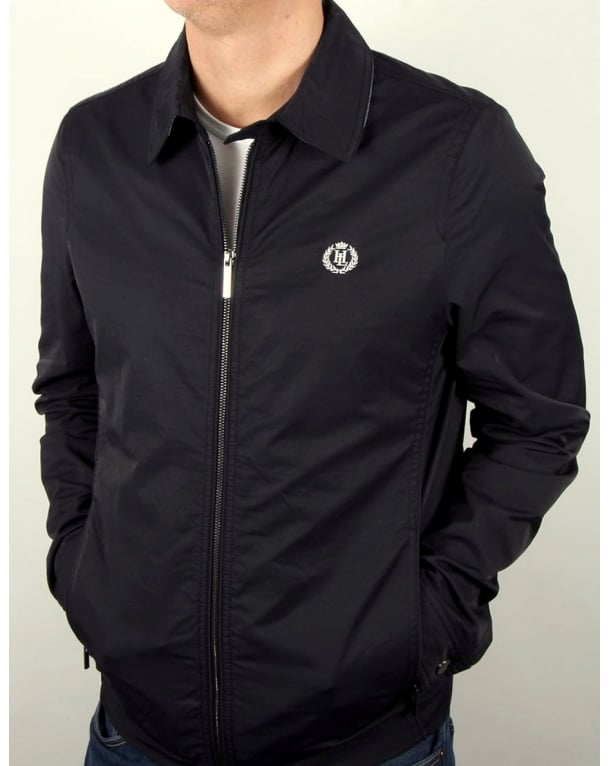 Henri Lloyd Kingsland Harrington Jacket Navy